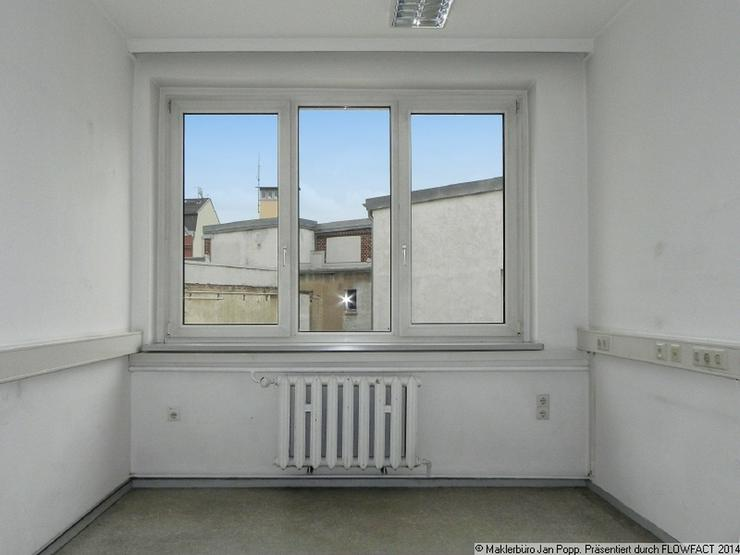 Bild 8: Büroräume in zentraler Lage