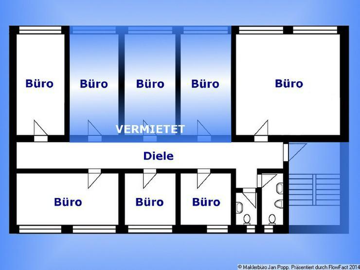 Bild 6: Büroräume in zentraler Lage