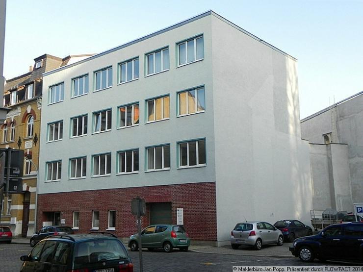 Bild 7: Büroräume in zentraler Lage
