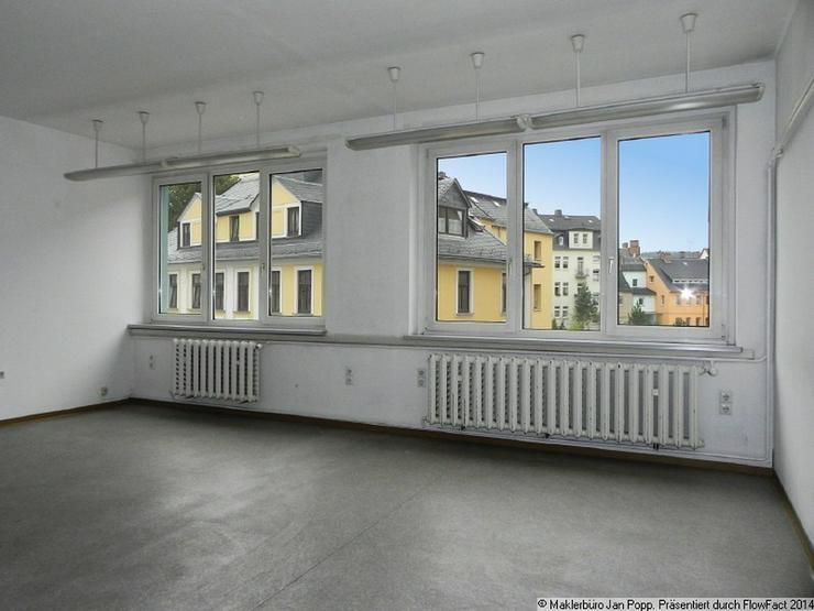 Büroräume in zentraler Lage - Gewerbeimmobilie mieten - Bild 1