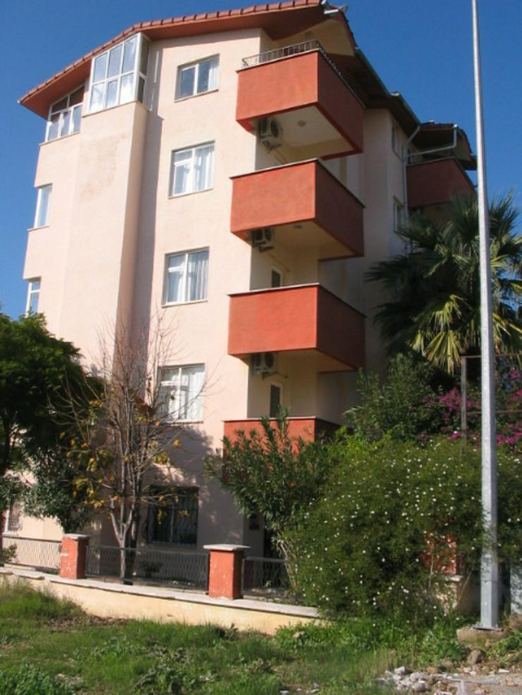 DUPLEX WOHNUNG IN SIDE - PROPERTY TURKEY - Wohnung kaufen - Bild 1