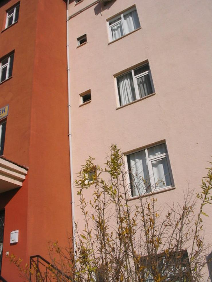 Bild 2: DUPLEX WOHNUNG IN SIDE - PROPERTY TURKEY