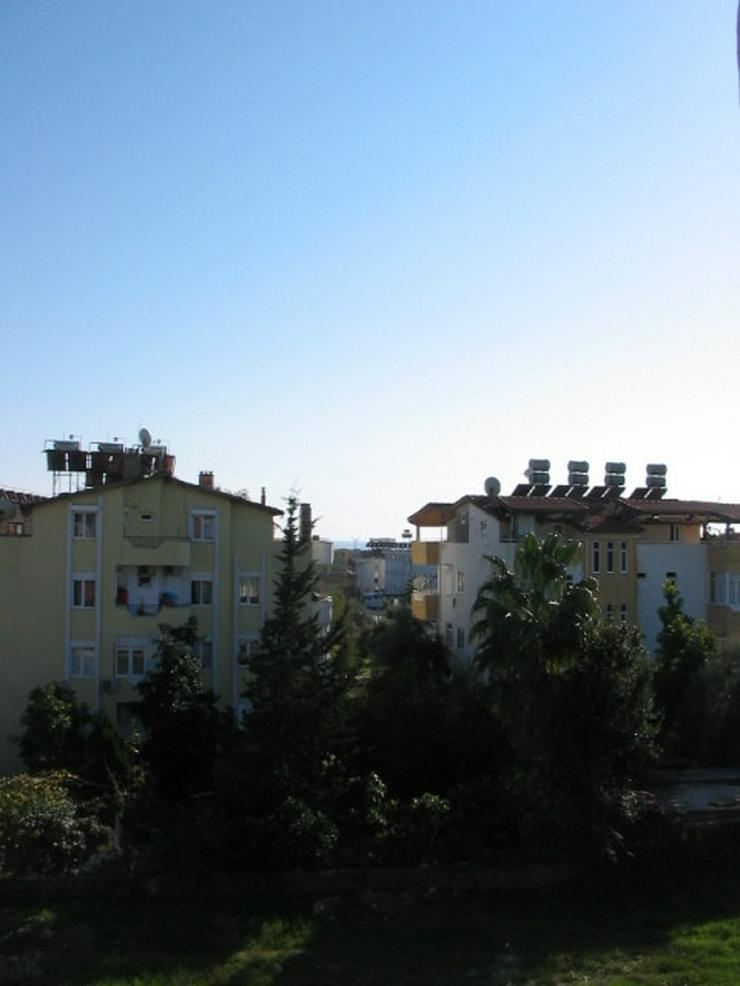 Bild 4: DUPLEX WOHNUNG IN SIDE - PROPERTY TURKEY
