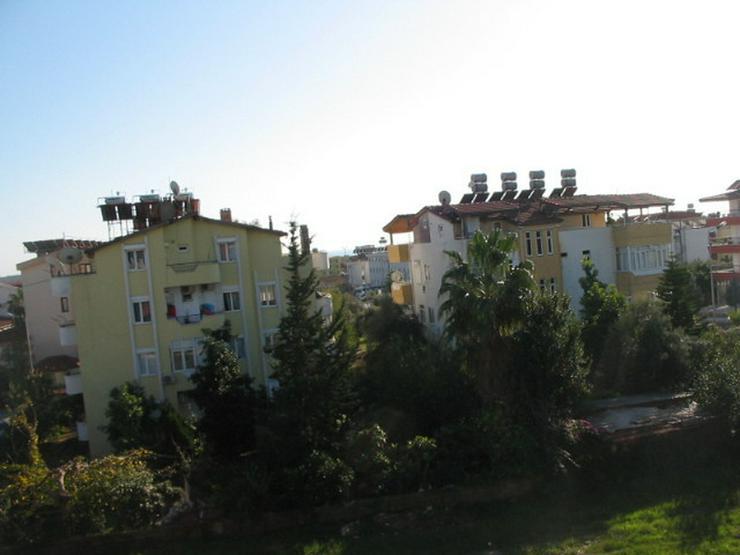 Bild 5: DUPLEX WOHNUNG IN SIDE - PROPERTY TURKEY