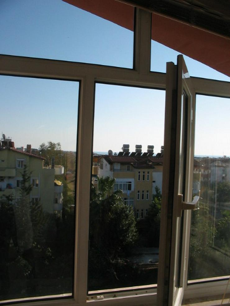Bild 6: DUPLEX WOHNUNG IN SIDE - PROPERTY TURKEY
