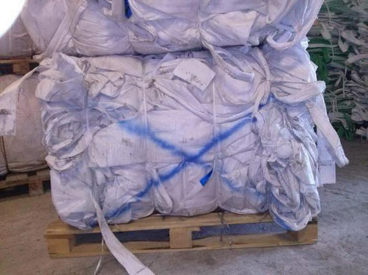 Bild 3: Big Bags (FIBC) in grossen Mengen