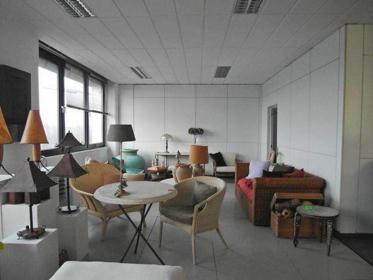 Bild 6: Flexible Büro-/ Ausstellungsflächen mit Top-Infrastruktur - von 55m² - 860m², nahe S-B...
