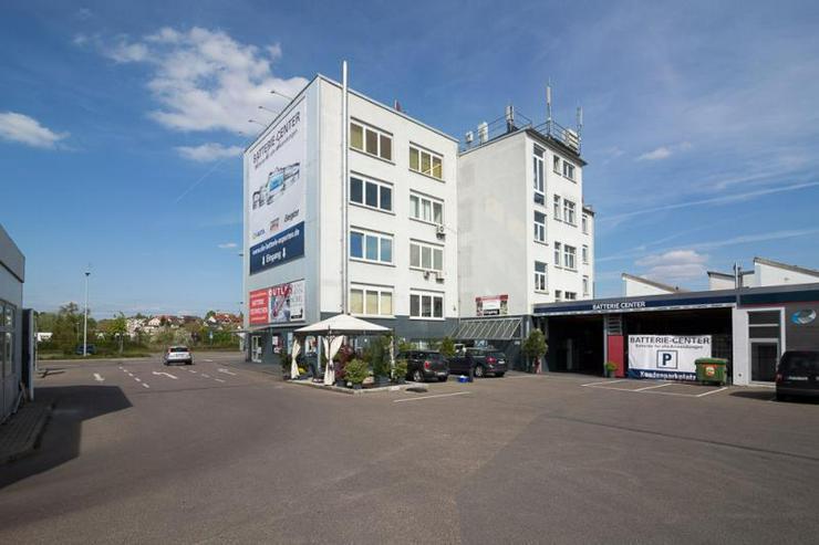 Bild 2: Flexible Büro-/ Ausstellungsflächen mit Top-Infrastruktur - von 55m² - 860m², nahe S-B...