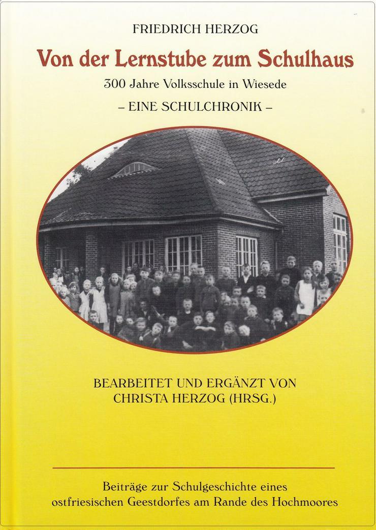 Schulchronik - 300 Jahre Schulgeschichte