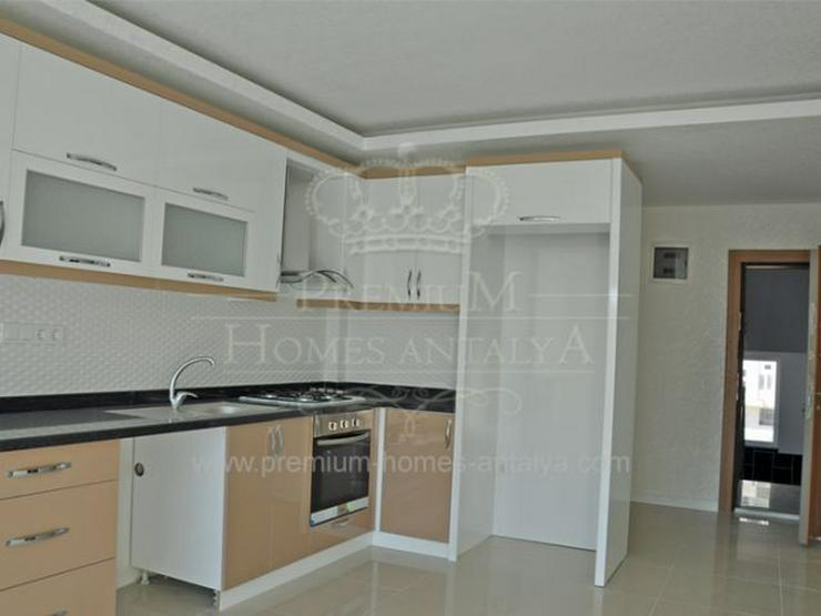 Freundliche Neubauwohnung in ruhiger Wohnsiedlung - Wohnung kaufen - Bild 1