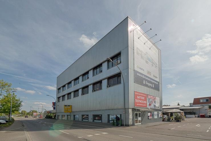 Bild 2: Attraktives Büro mit Top-Infrastruktur - ab 200 m², nahe S-Bahn und Breuningerland.