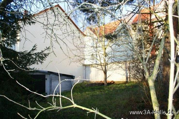 atraktives Baugrundstück für Ihre Doppelhaushälfte