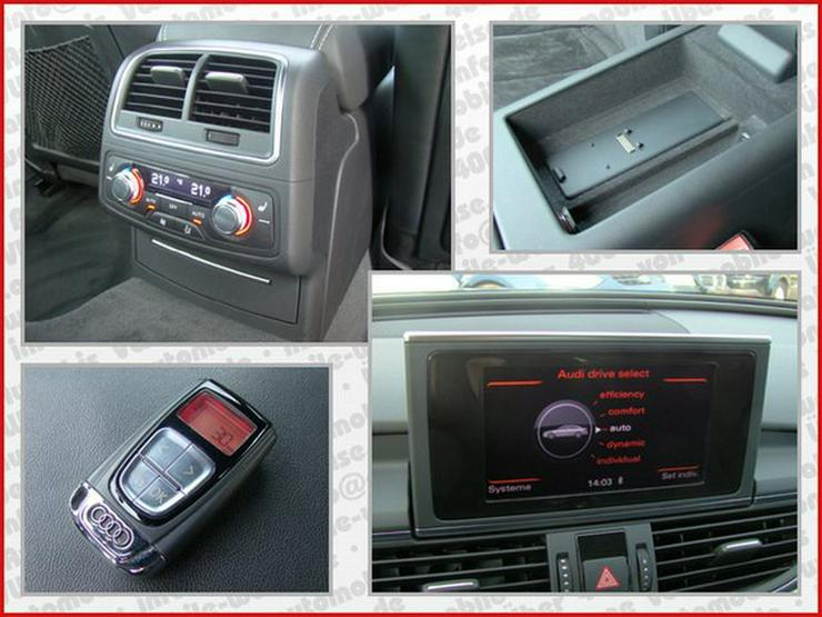 Bild 5: AUDI A6 3.0TDI quattro S tronic 2xS Line Klima+ Sthzg