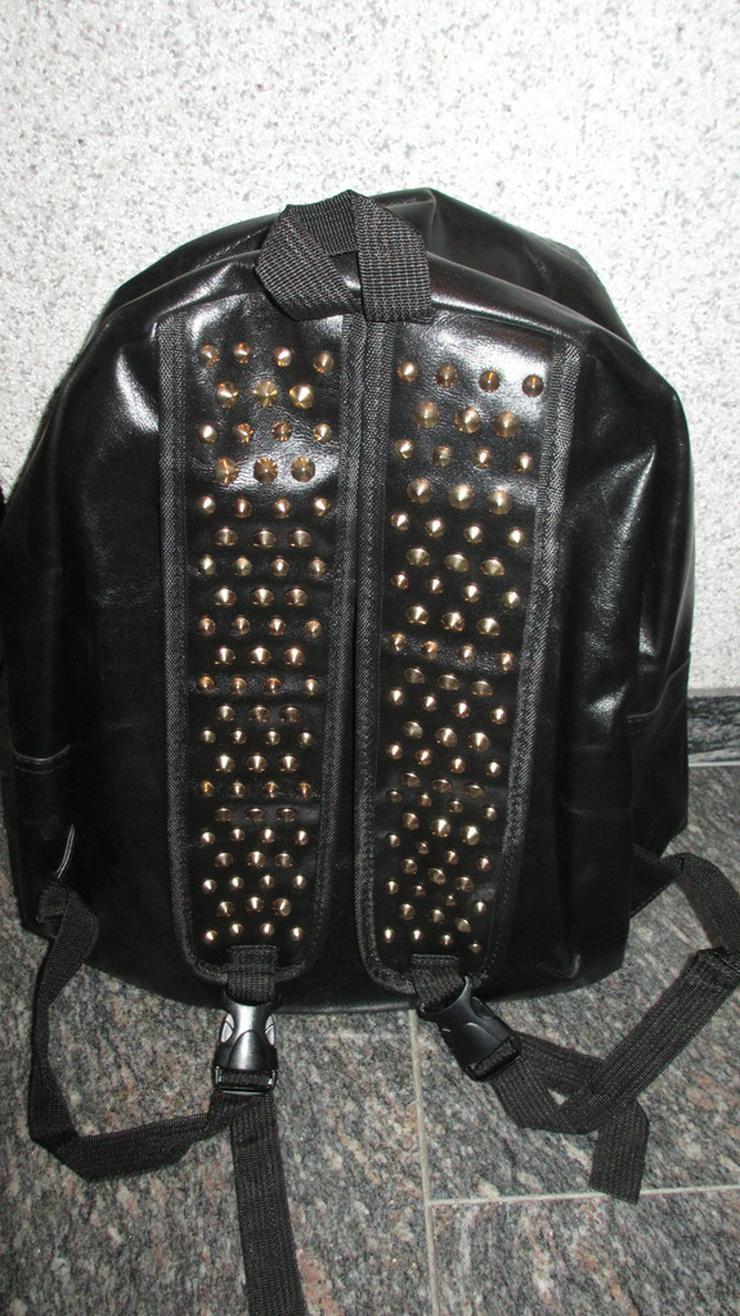 Bild 2: Rucksack für Mädels