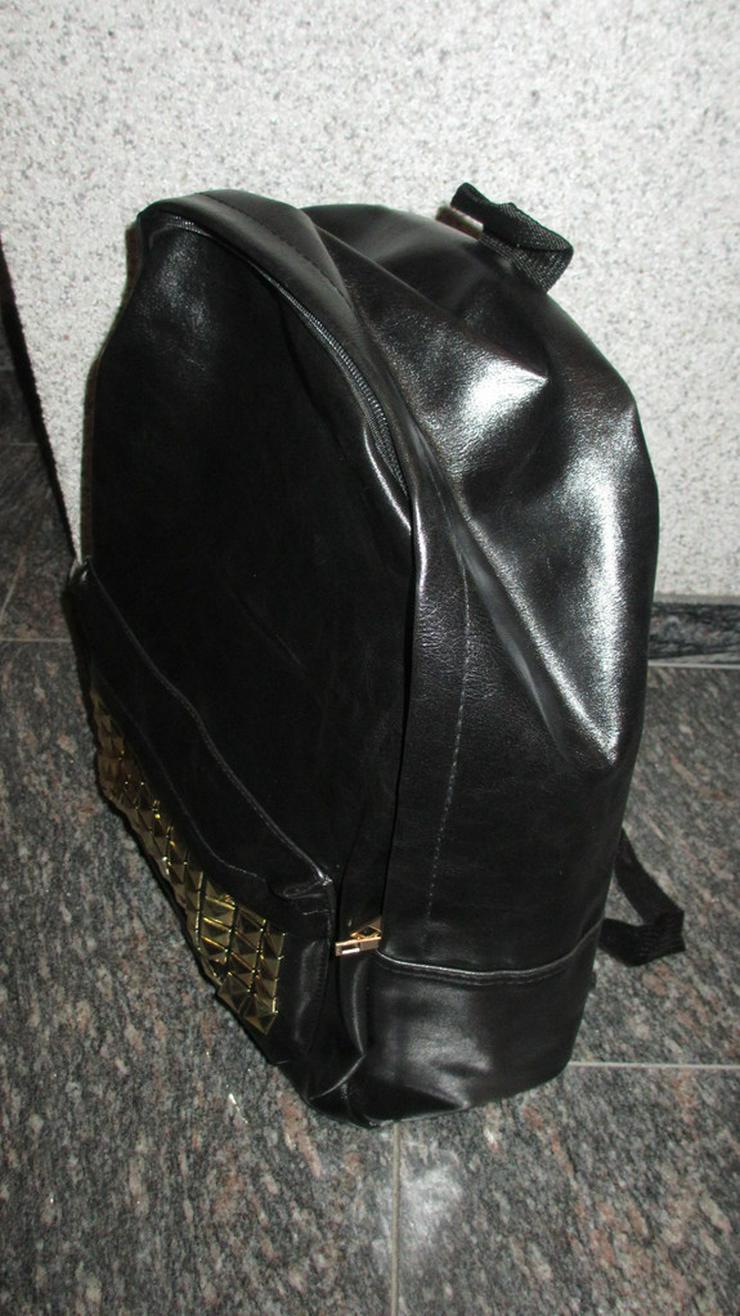 Bild 3: Rucksack für Mädels