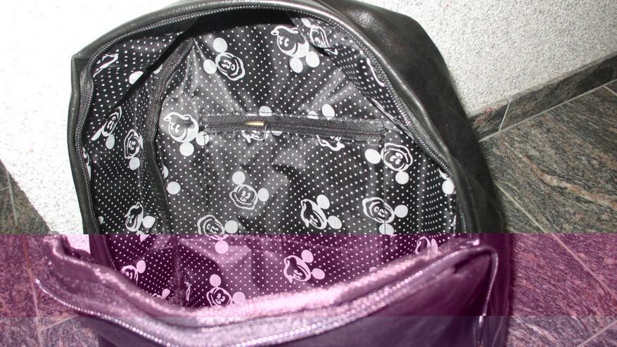 Bild 4: Rucksack für Mädels