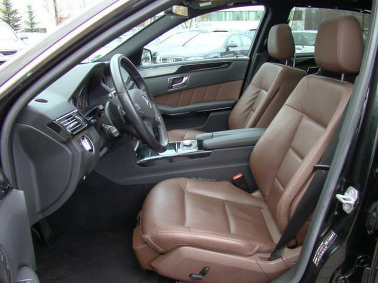 Bild 6: MERCEDES-BENZ E 350 CDI 4Matic Aut. Avantg. eSD Sthzg Panorama