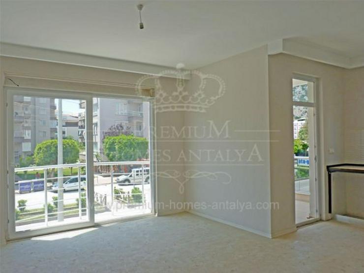 Zentral gelegene 3 Zimmer Neubauwohnung - Wohnung kaufen - Bild 1