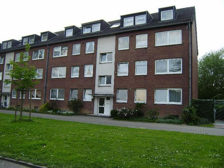 Erdgeschosswohnung für Kapitalanleger - Wohnung kaufen - Bild 1
