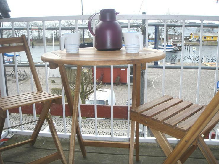 Bild 3: Ferienwohnung Ostsee Fehmarn Meerblick Strand
