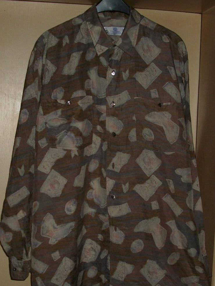 Bild 2: 2 Oberhemden