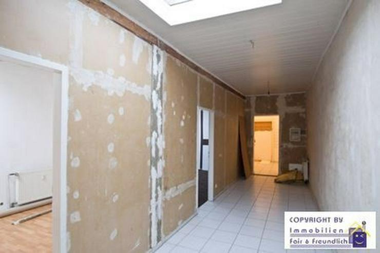 Bild 5: **ZENTRALE BÜROFLÄCHE- 80qm im Erdgeschoss, Breite Str.43, 41460 Neuss**
