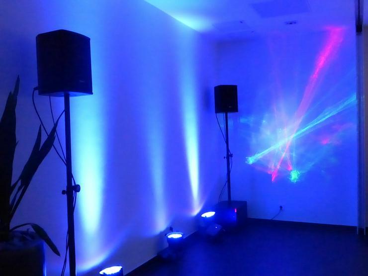 Bild 6: Profi-DJ für Ihr Event