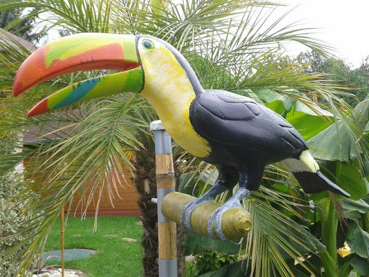 Teich Dekoration,Gartendeko,Tierfiguren