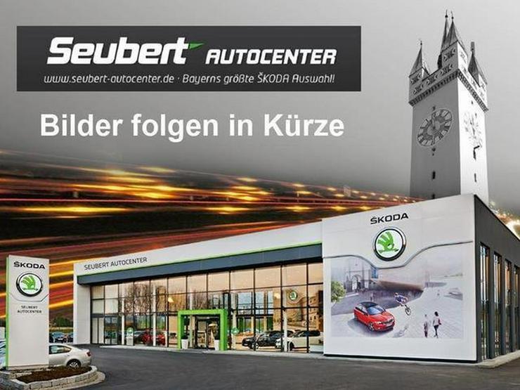SKODA Superb II Combi 2.0 TDI Exclusive DSG Green tec - Superb - Bild 1