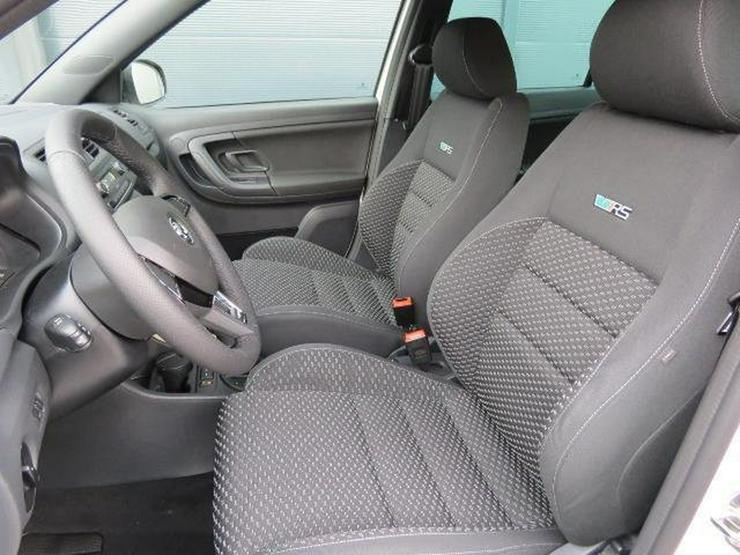 Bild 6: SKODA Fabia II RS 1.4 TSI DSG * Klimaautomatik * Sitzh