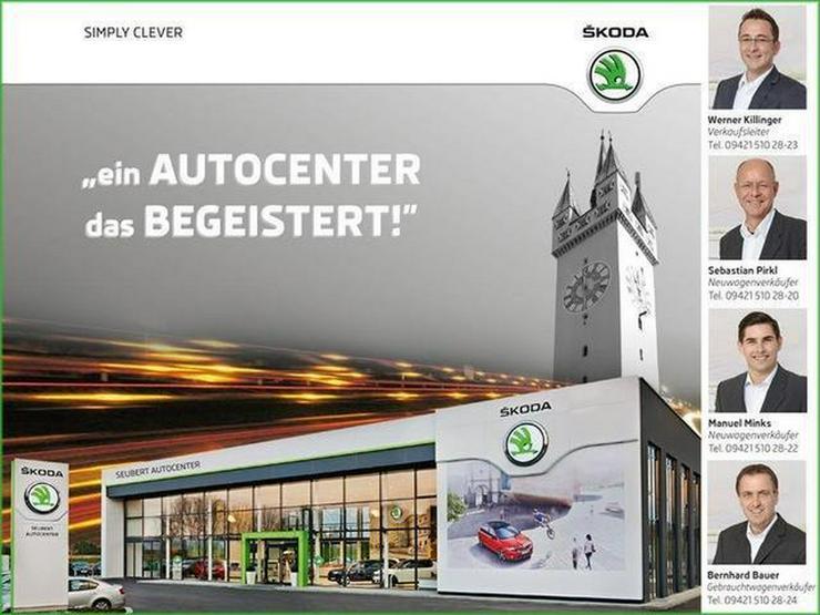 Bild 4: SKODA Octavia III Combi 1.4 TSI Elegance DSG GreenTec