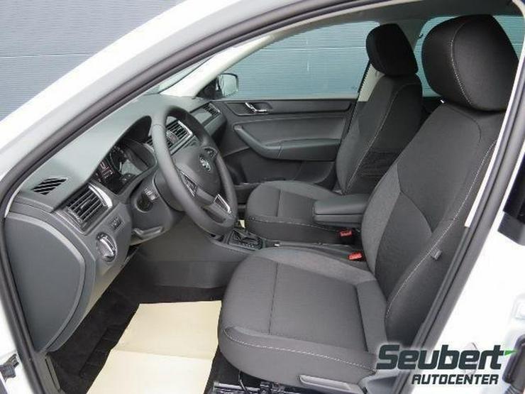 Bild 6: SKODA Rapid SB 1.6 TDI Drive DSG * Climatronic * Navig