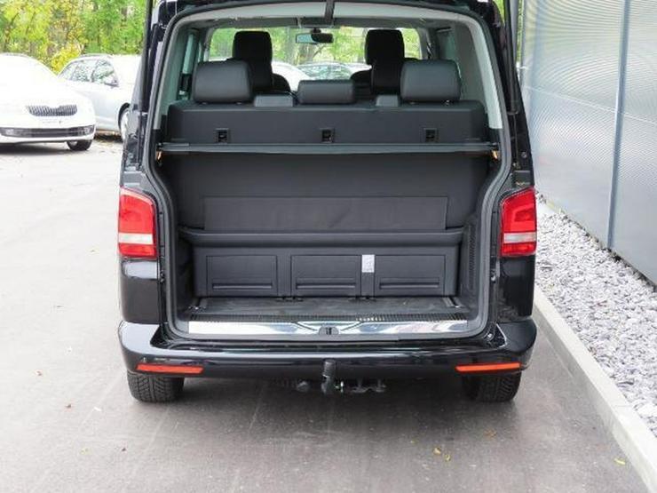 Bild 5: VW T5 2.0 TDI Highline DSG * Navigation *