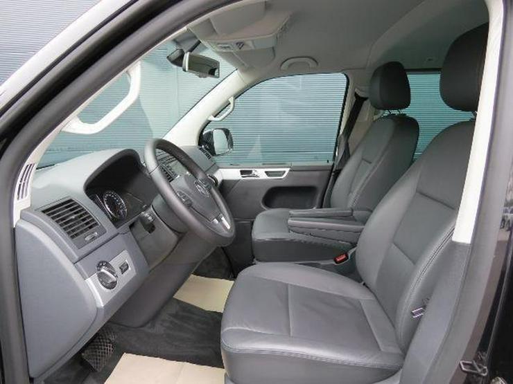 Bild 6: VW T5 2.0 TDI Highline DSG * Navigation *