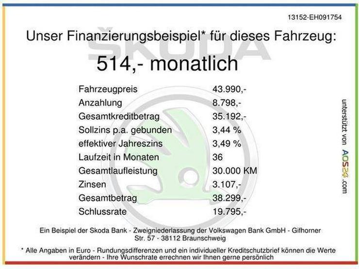 Bild 2: VW T5 2.0 TDI Highline DSG * Navigation *