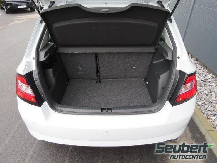 Bild 5: SKODA Fabia III 1.2 TSI Style DSG * Climatronic * Sitz