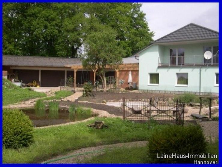***Anwesen mit Wohnhaus, Schwimmbad, Gewerbe Nutzung möglich***