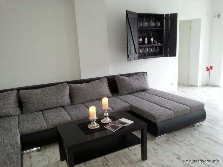 Bild 2: INTERLODGE Sehr schöne, modern möblierte Landhauswohnung mit Terrasse in Essen-Kupferdre...