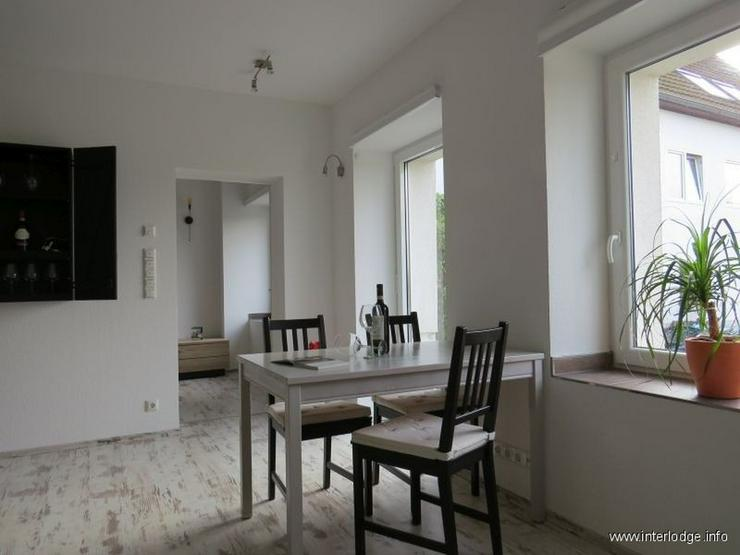 Bild 3: INTERLODGE Sehr schöne, modern möblierte Landhauswohnung mit Terrasse in Essen-Kupferdre...