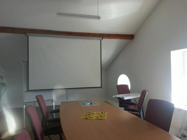 Gemütliches, stilvolles Büro - Gewerbeimmobilie mieten - Bild 1