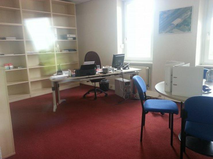 Helles, stilvoll eingerichtetes Büro - Gewerbeimmobilie mieten - Bild 1