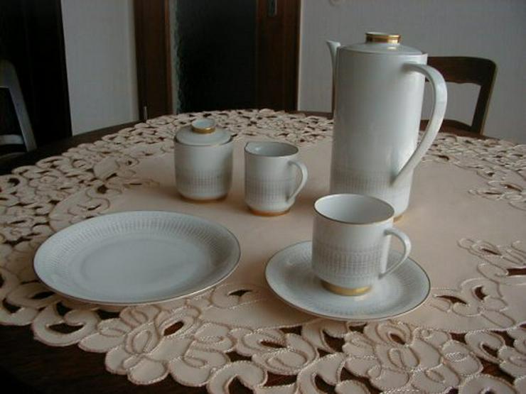Kaffeservice - Kaffeegeschirr & Teegeschirr - Bild 1