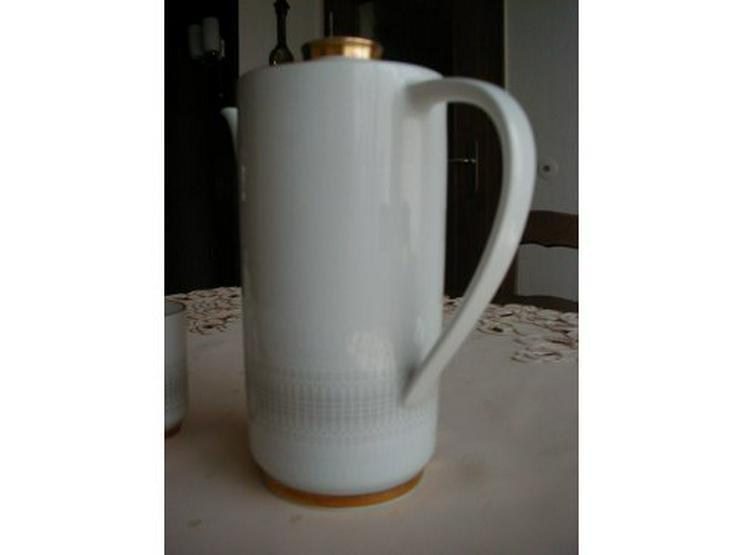 Bild 3: Kaffeservice