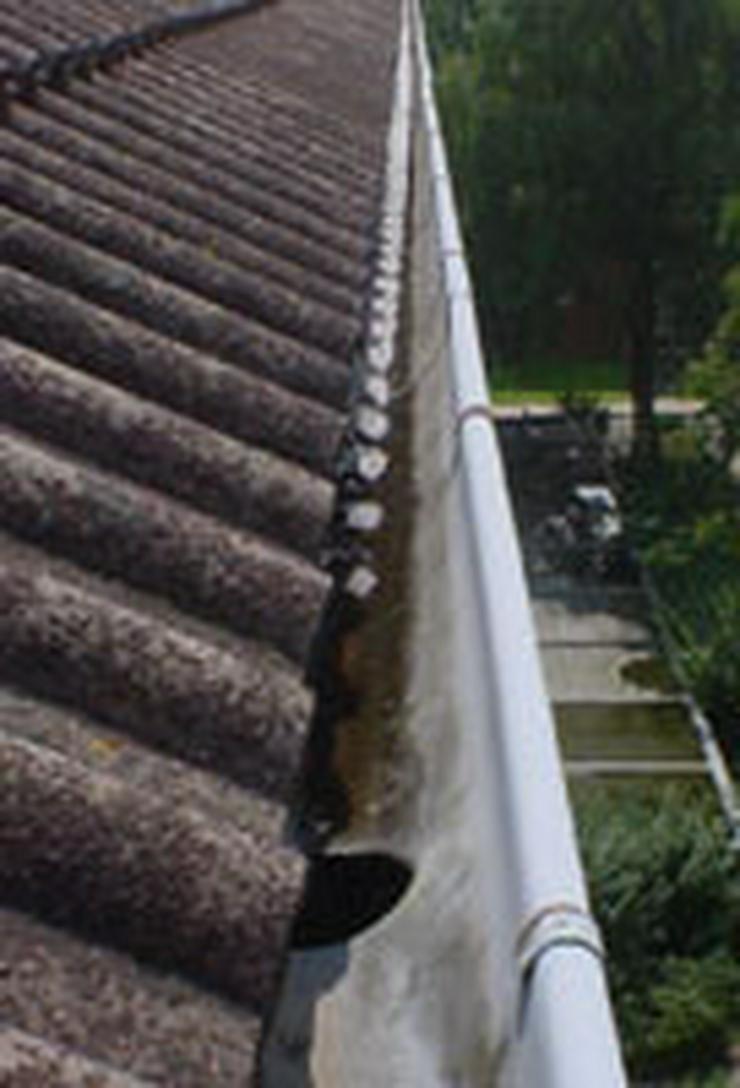Bild 4: Dachrinnereinigung in Bochum 2,19€ pro Meter