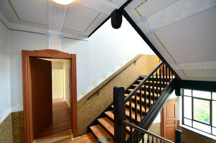 Bild 4: KfW-Effizienzhaus * Ideal für Selbstnutzer * 40m2-Gartenanteil * Balkon * Parkett * Gäst...