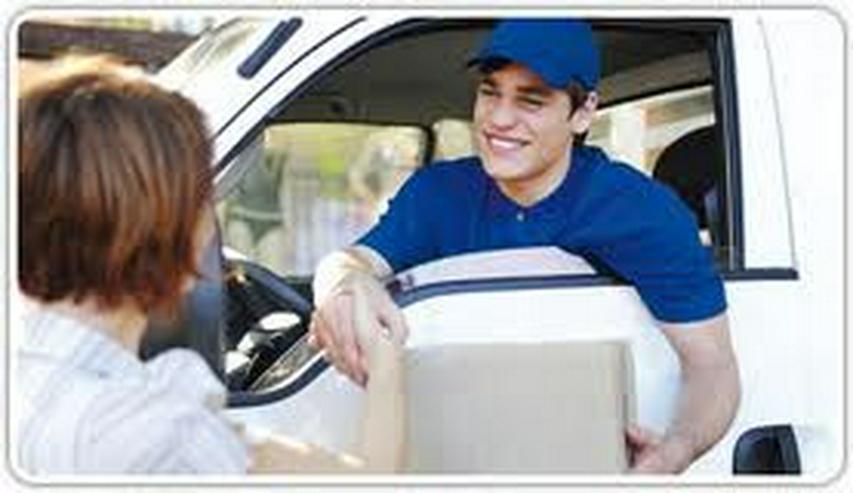 Bild 2: In 10 Wochen Citylogistiker mit Führerschein B