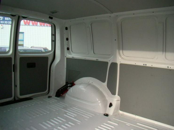 Bild 9: VW T5 2.0TDI Kasten Klima PDC Stzheizung Elektrikp.