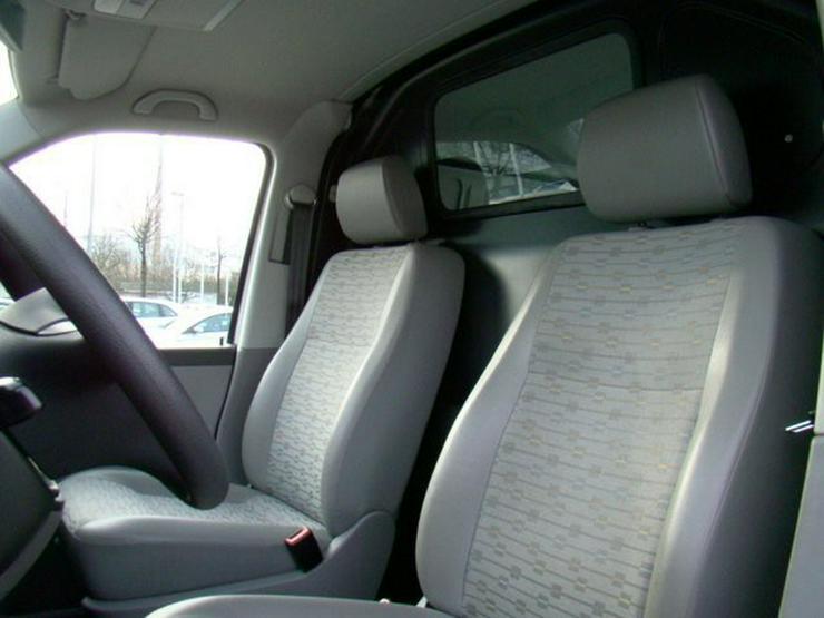 Bild 6: VW T5 2.0TDI Kasten Klima PDC Stzheizung Elektrikp.