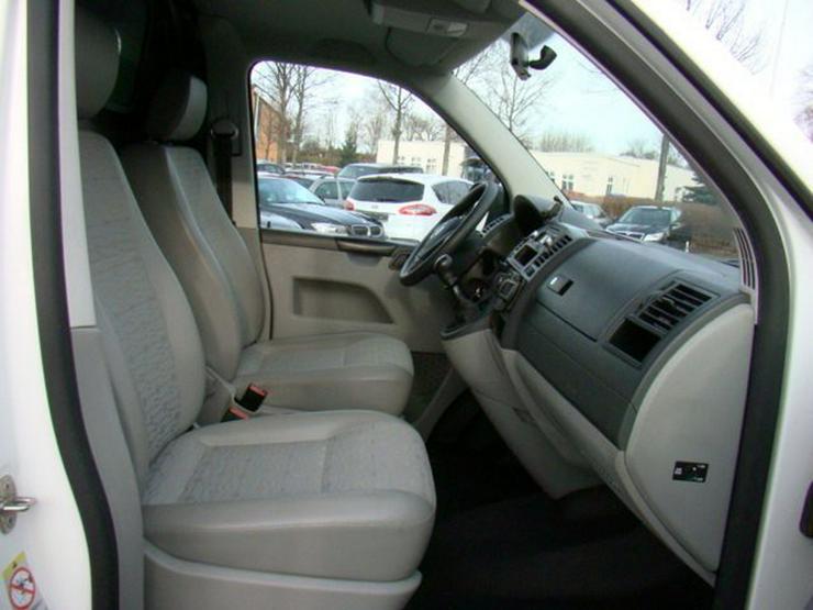 Bild 8: VW T5 2.0TDI Kasten Klima PDC Stzheizung Elektrikp.