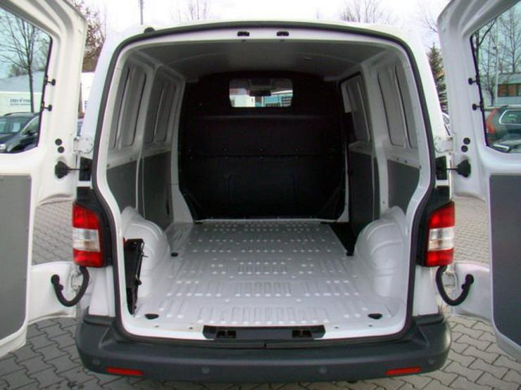Bild 13: VW T5 2.0TDI Kasten Klima PDC Stzheizung Elektrikp.